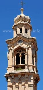Zvonik Ivan Rendić