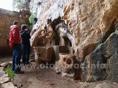 Zmajeva ili Dragonjina špilja, prvorazredni povijesni spomenik
