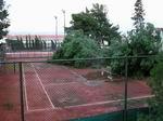 Tenis tereni u Supetru