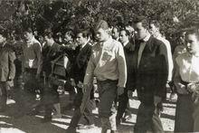 Sahrana u Sutivanu 1958.
