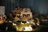 Origilnalne jaslice u milnarskoj župnoj crkvi